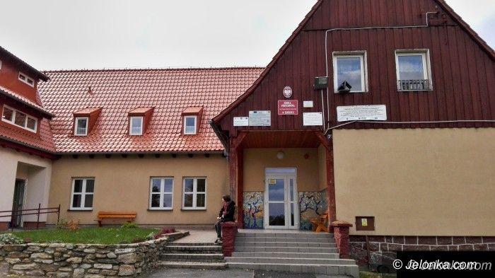 Region: Szkoła Podstawowa w Kopańcu na szóstkę