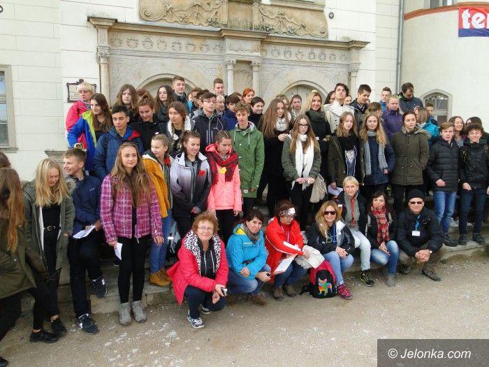 Region: Rajd Lingwistyczno–Krajoznawczy dla gimnazjalistów