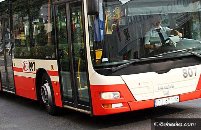 Region: Kolejne zamieszanie z odjazdami autobusów MZK
