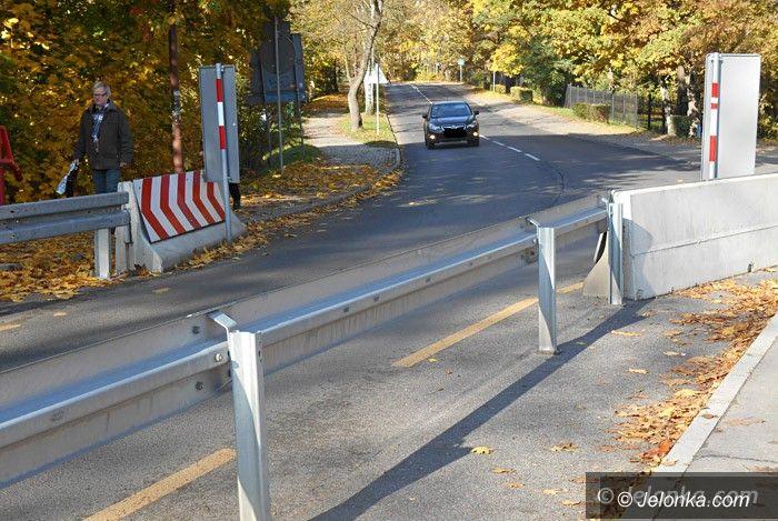 Jelenia Góra: Szansa na dofinasowanie remontu mostu na Cervi