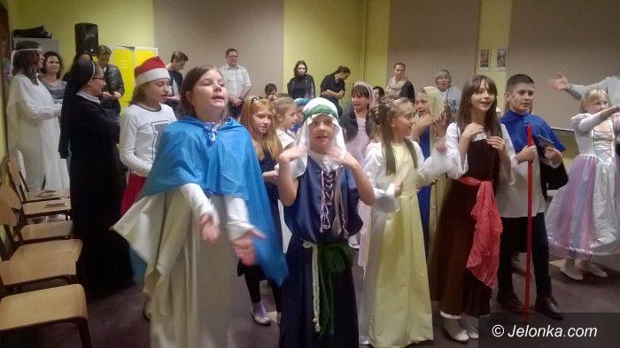 Jelenia Góra: Bal Wszystkich Świętych w cieplickiej parafii
