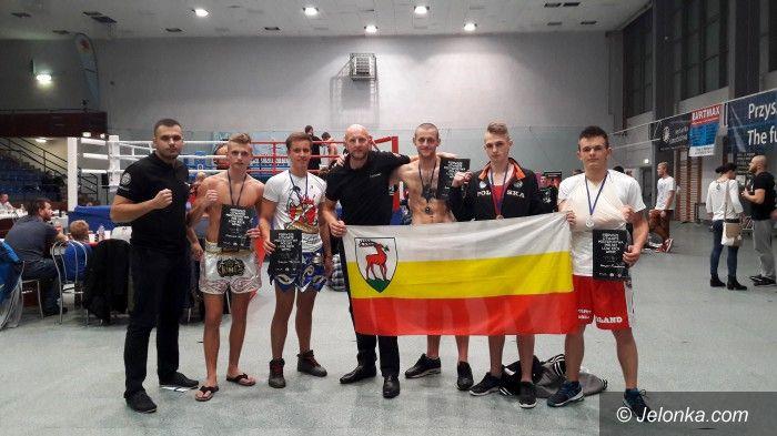 Gliwice: Fighterzy Shido Team powalczyli w Gliwicach