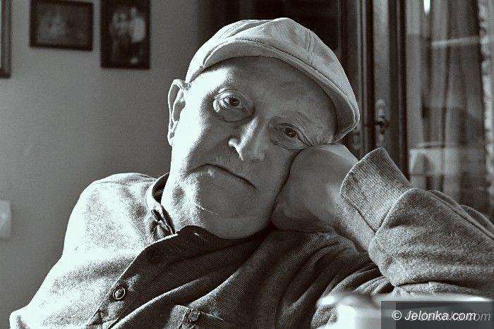 Jelenia Góra: Ryszard Wojnarowski. Aktor spełniony