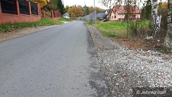 Jelenia Góra: Będą remonty na Borówkowej i Kalinowej