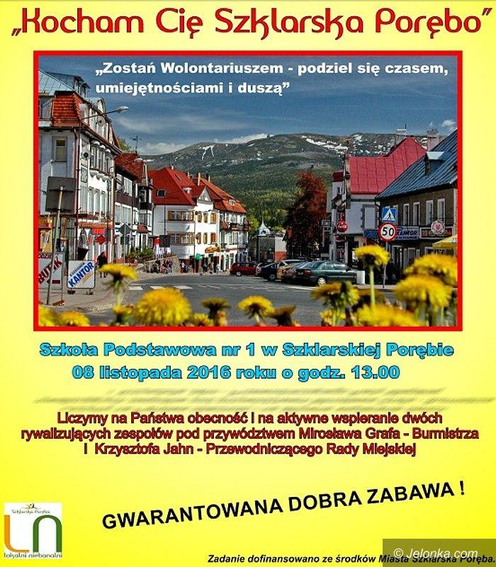 "Szklarska Poręba: ""Kocham Cię Szklarska Porębo"" – jutro V edycja"