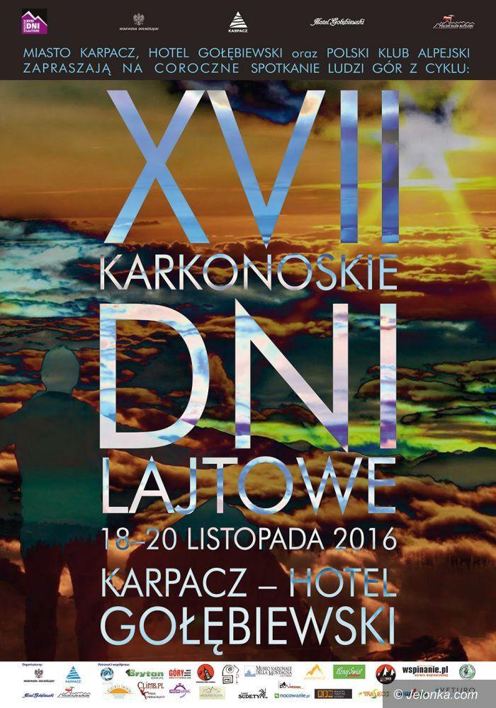 Karpacz: XVII Karkonoskie Dni Lajtowe już wkrótce