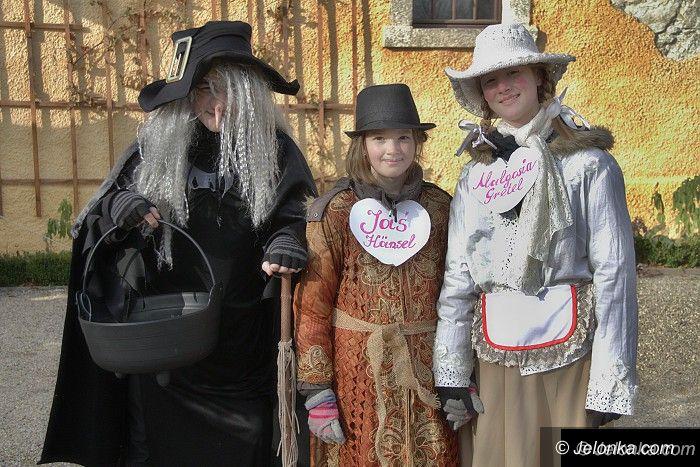 Region: Łomnickie Święto Pierników z atrakcjami