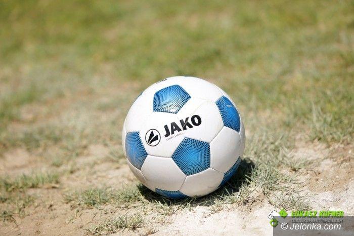 IV liga piłkarska: Spadkowicz słabszy od beniaminka