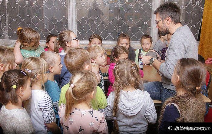 """Jelenia Góra: Radość dzieci, czyli """"Glinolepy"""" w ODK"""