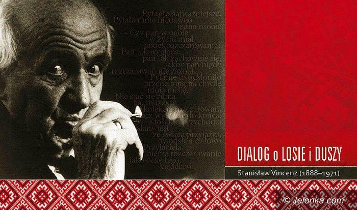 Jelenia Góra: Dialog o losie i duszy. Do zobaczenia w Książnicy