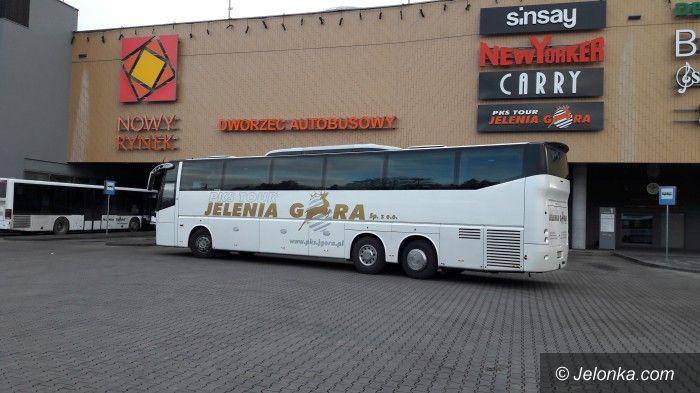 Jelenia Góra: PKS TOUR – podróżuj za złotówkę!
