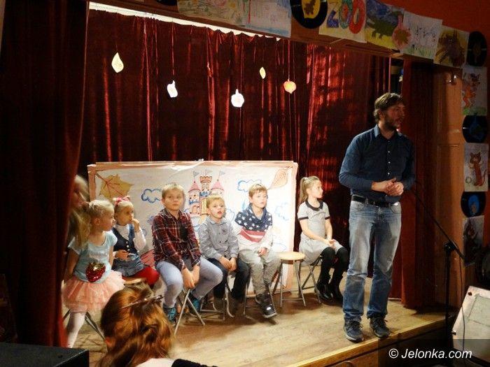 Jelenia Góra: Popołudnie z teatrem w MDK