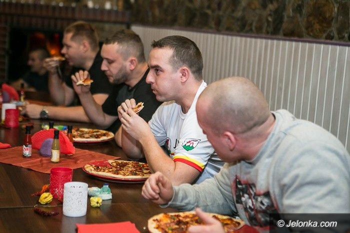 Karpacz: Piekielne wyzwanie w pizzerii