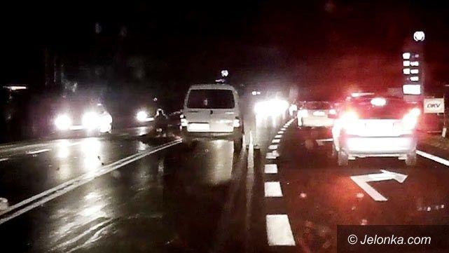 Region: Tragiczny wypadek w Radomierzu