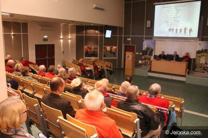 Jelenia Góra: Debata o historii i przyszłości  PTTK