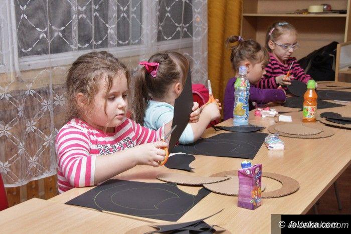 Jelenia Góra: Zaczarowany Kot – warsztaty dla dzieci w ODK