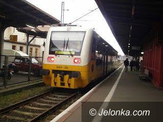 Region: Likwidują pociągi. KODLK wkracza do akcji (foto)