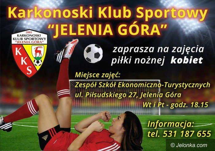 Jelenia Góra: Ruszył nabór do nowego klubu