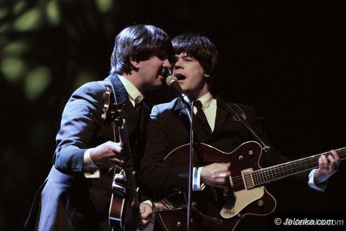 Jelenia Góra: Muzyka The Beatles w Teatrze Animacji