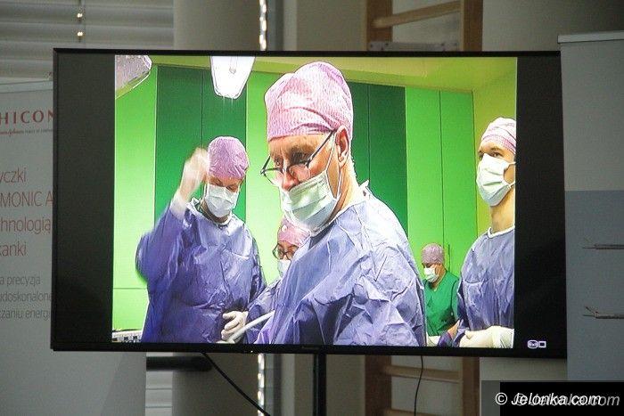 Jelenia Góra: Jak chirurgicznie leczyć otyłość – w KCM
