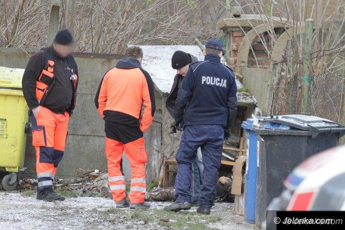 Jelenia Góra: Znaleziono zwłoki przy Kilińskiego