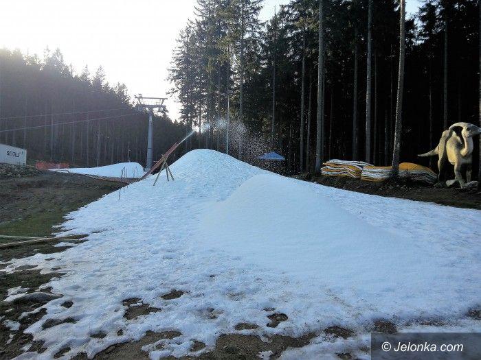 Karpacz: Snow Factory  w Białym Jarze