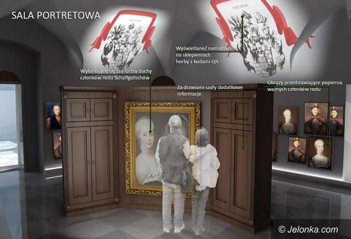 Jelenia Góra: Są pieniądze na Centrum Muzealno–Edukacyjne