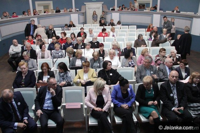 Jelenia Góra: Forum Organizacji Osób Niepełnosprawnych za nami