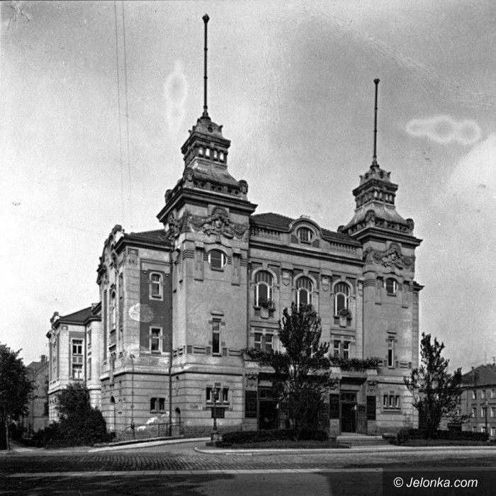 Jelenia Góra: Teatr jeleniogórski, a teatry Ziem Odzyskanych