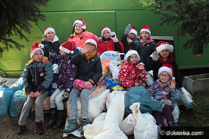 Jelenia Góra: Cenne podarki dla zwierzaków ze schroniska