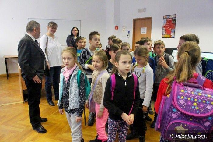 Jelenia Góra: Dzieci uczyły się programowania