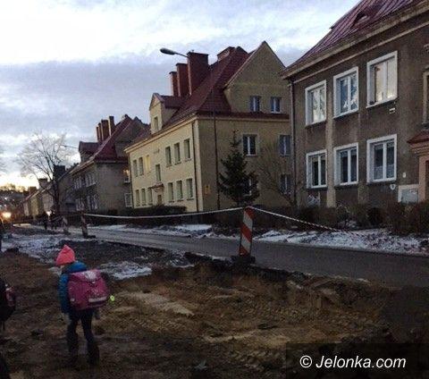 Jelenia Góra: Kolejne problemy na Wyczółkowskiego