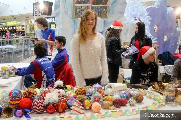 Jelenia Góra: Świątecznie w Galerii Sudeckiej
