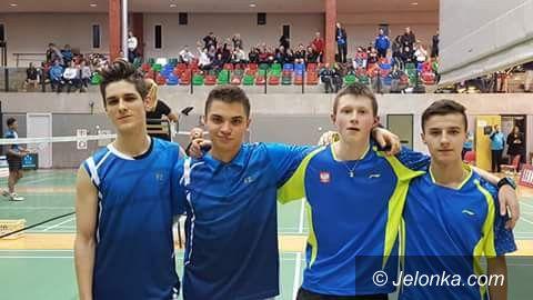 Estonia: Brązowy medal Cimosza w Estonii!