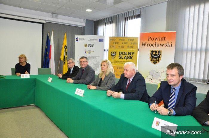 Powiat: Nowe fundusze dla placówki pod Szrenicą