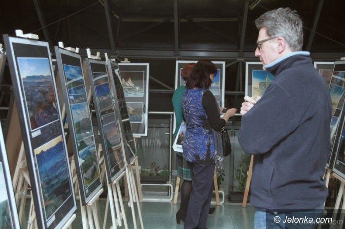 Jelenia Góra: Piękno Karkonoszy – wystawa fotograficzna w Książnicy