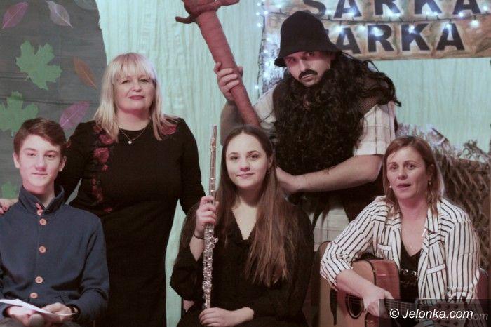 Region: Igraszki z Diabłem w Łomnicy
