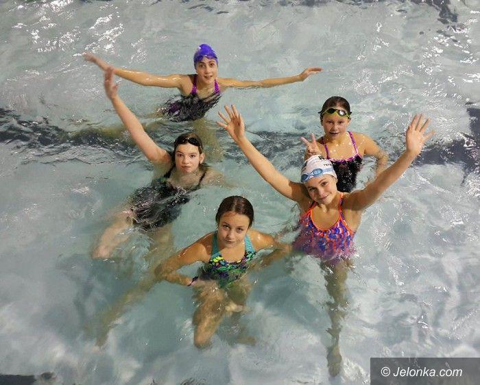 Nowa Ruda: Pływacy Just Swim z medalami MDŚ!