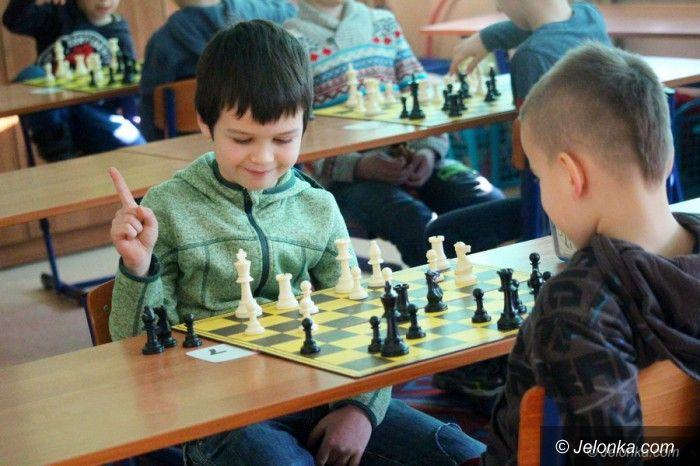 Jelenia Góra: Młodzi szachiści walczyli o Puchar Marszałka