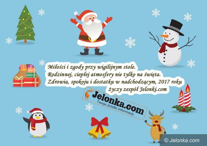 Region: Radosnych, rodzinnych świąt!