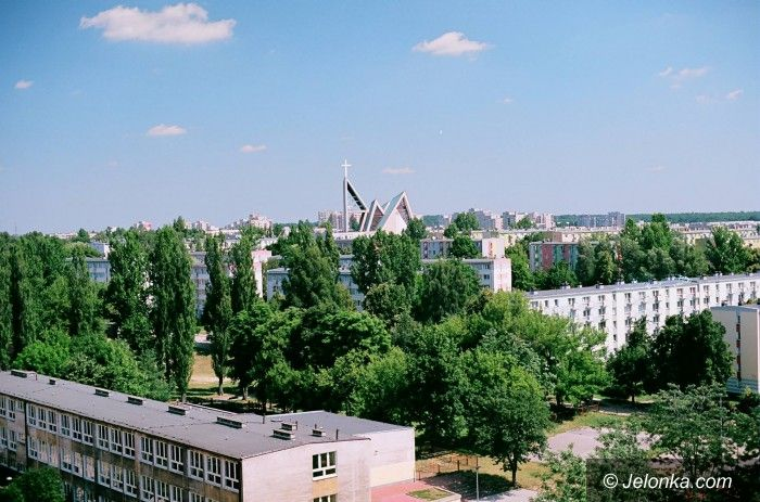 "Jelenia Góra: Spotkanie promocyjne książki ""Architektura VII dnia"""