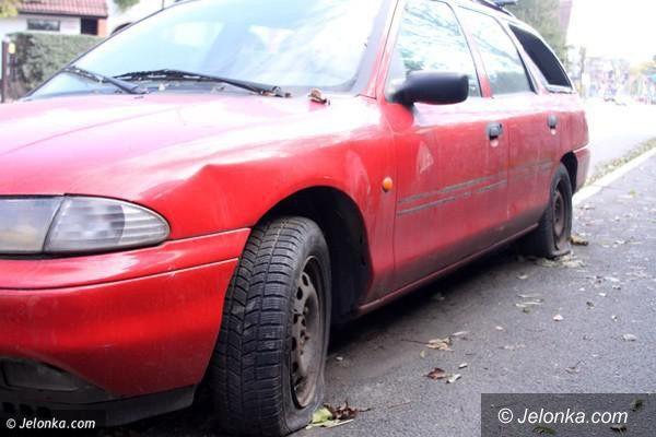 Jelenia Góra: Kto będzie holował auta na zlecenie Miasta?