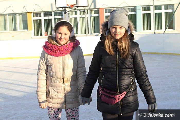 Jelenia Góra: Lodowiska z niedźwiadkami i dyskoteką