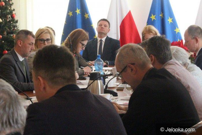 Karpacz: Budżet Karpacza na 2017 rok uchwalony