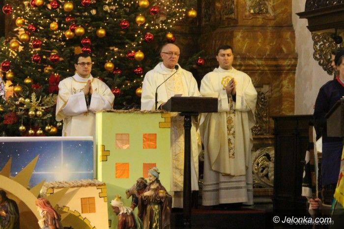 Jelenia Góra: Jeleniogórzanie zjednoczeni w żałobie