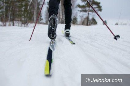 Karpacz: Z nartami biegowymi do Karpacza Górnego