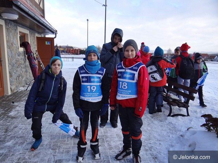 Jelenia Góra: Wystartowała Karkonoska Liga Grupy Azoty