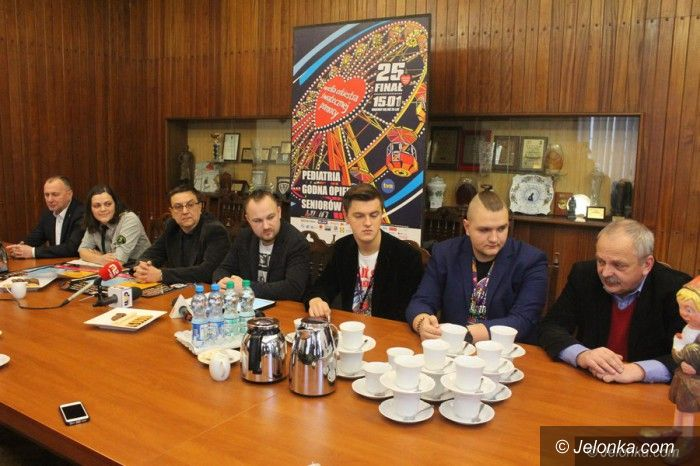 Jelenia Góra: Licytacje i koncerty już w ten weekend