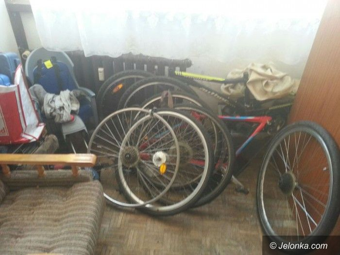 Jelenia Góra: Okradli co najmniej 50 piwnic – zostali zatrzymani