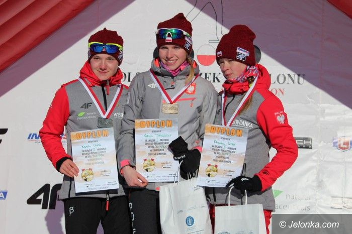 Kościelisko: Świetne starty biathlonistów w Kościelisku